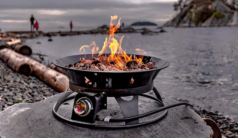 Speculative And Also Thoughts -Flexing Lp Fire Pit Table Strategies