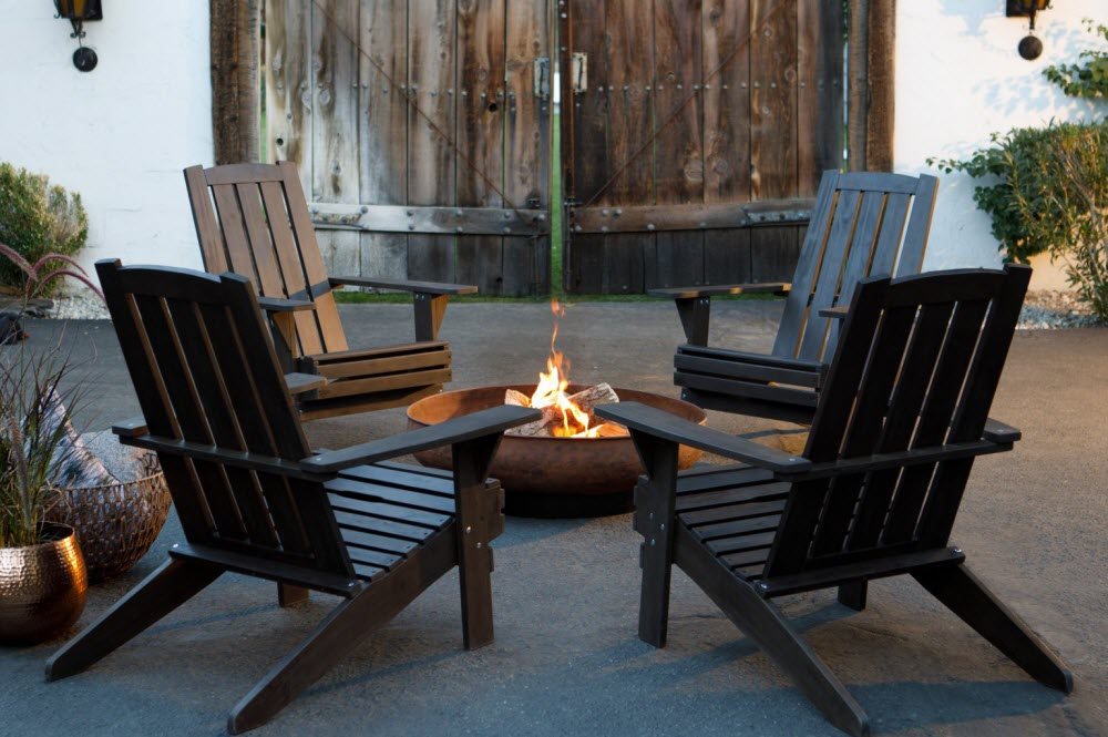 I Will Offer You The Fact Regarding Fire Pit Benches